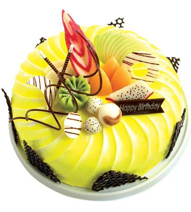 生日蛋糕推荐_最新动态