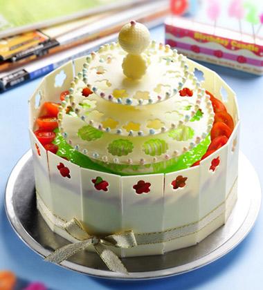儿童蛋糕图片