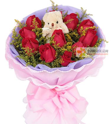 老婆生日送什么花好_老婆生日送什么花?-给老婆送花,送妻子鲜花,老婆送什么花好 ...