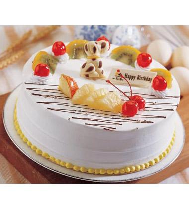 蛋糕图片可爱独特小