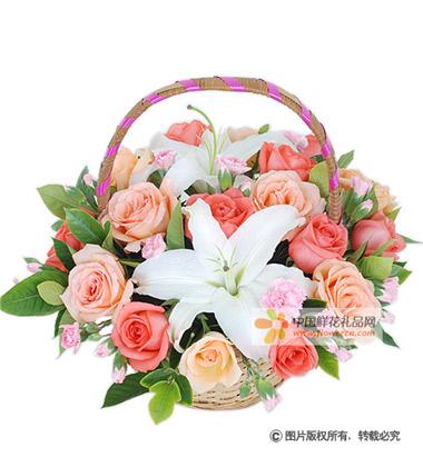 祝贺生小孩送花的上佳之选_中国鲜花礼品网_新浪博客图片
