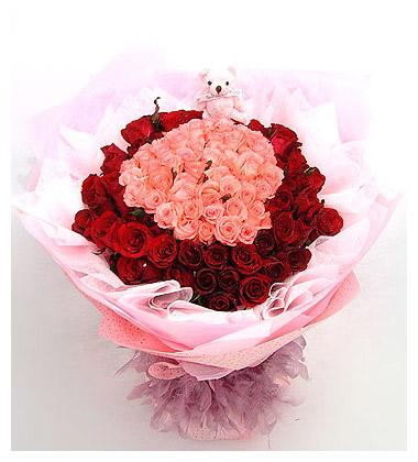 手账素材玫瑰花