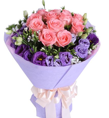 老婆生日送什么花好_员工生日礼物买什么好呢?-中国鲜花礼品网